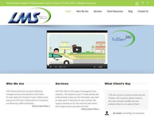 LMSTech.com