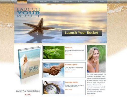 LaunchYourRocket.com