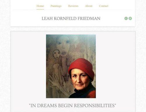 LeahKornfeldFriedman.com