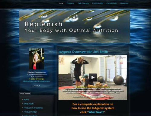 NutritionalRebalancing.com
