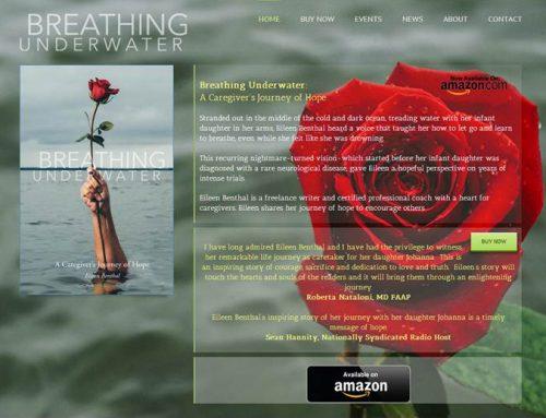 BreathingUnderwater.com
