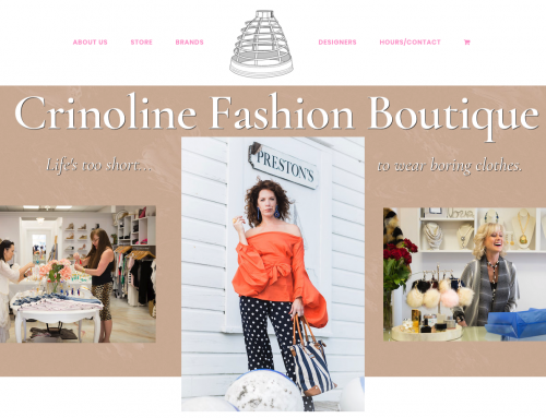 CrinolineFashion.com