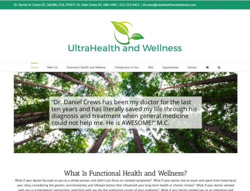 UltraHealthandWellness.com